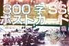 【300SSラリー】職人と死神