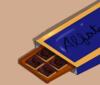 【300SSラリー】チョコレート日和