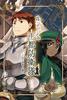 【SF】【ハイファンタジー】ルディアと王都防衛隊2