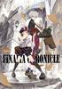 【エンタメ】【ライトノベル】【ローファンタジー】 ファイナリアクロニクル FINALIA CHRONICLE