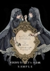 【会誌・合同誌】2020年冬の黒ドレス企画