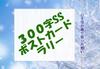 【300SSラリー】白き雪の地で誓った想い