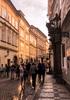 幻想の街、プラハをゆく。