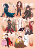 【新刊】【評論】吸血鬼映画 Chaotic Catalog vol.4