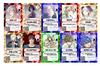 【代行非対応・無料配布】ウチノコRectionカード10枚セット
