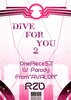DIVE FOR YOU 2