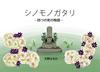 【新刊】シノモノガタリ—四つの死の物語—【短編集】【横長】