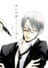 【BL】彼が眼鏡をかける理由【R18】