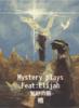 Mystery Plays feat:Elijah-荒野の鴉ー