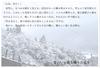 【300SSラリー】雪のいと高う降りたるを