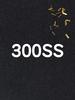 【300SSラリー】記念の時計