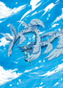 【その他】TTIB(Tobise Takaharu Illust Book)