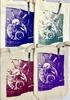 【グッズ】擬典トートbag(青、紫、緑、赤)