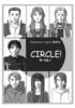 【ハイファンタジー】Radwair Cycle 資料本『CIRCLE!』