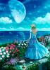 【ハイファンタジー】【恋愛】海の歌声