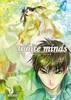 【ハイファンタジー】【恋愛】white minds 第1巻