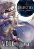 ヴォイド CHARACTERS vol.1(栞付き)