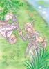 【2次創作】【聖剣伝説3ToM】それらすべて愛のはなし