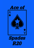【BL】【2次創作】Ace of Spades【R18】