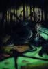 【ハイファンタジー】竜の骸布