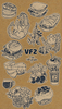 【代行非対応】VF2