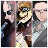 【ハードボイルド】アイアンナックル/リマスター 三種セット