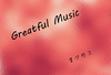 【手製本】Greatful Music