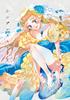 【ハイファンタジー】【ローファンタジー】【伝奇】【恋愛】【ライトノベル】【百合】【エンタメ】【会誌・合同誌】不幸な少女アンソロジー『シンデレラストーリーズ』