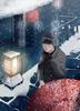 【SF】【ローファンタジー】【現代】雪灯りのぼくら