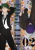 【ハードボイルド】【ローファンタジー】 EDGE LIFE 02