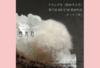 【ハガキ作品】雪兎石