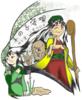 【歴史・時代劇】羊の子守歌—神を愛した男外伝集