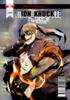 【ハードボイルド】アイアンナックル:リマスター 摩天楼に死す