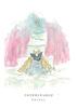 【ハイファンタジー】【絵本】クロウサギとそらのたび