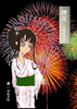 【百合】My Roomie Iris #4 煙花〜ENKA〜