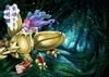 【2次創作】【虫姫さま】【ライトノベル】虫姫さま 異聞録