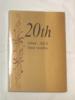 【その他】【現代】【ハイファンタジー】【ローファンタジー】【純文学】【エンタメ】【伝奇】【猟奇】【ホラー】【恋愛】【青春】20th【短編集】